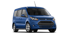 2017 FORD TransitConnect